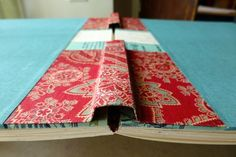 Alison Kurke is today's guest blogger. She is a maker of gorgeous books and fabulous collages; she lives in Italy and is always on the looko...