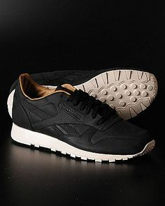 0fa77bfd89b Reebok Classic Leather Lux - would look awful after a few wears though 😔