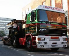 Our members come from all over the world.BUT we want more especially from countries not represented.we want to be Global! Vintage Trucks, Old Trucks, Classic Trucks, Classic Cars, Old Lorries, Commercial Vehicle, Soldering, The Good Old Days, Devon