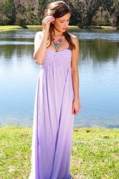Grecian Lavender Dress E's closet Use promotion code emilib for a discount