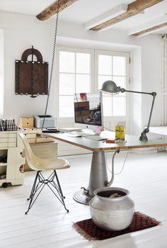 Hjemme hos Maria/København