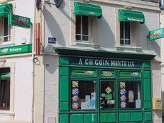 Cayeux-sur-Mer,France