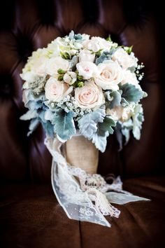#bouquet    Photography: Bonavita Photography - www.bonavitaphotography.com    Read More: http://www.stylemepretty.com/australia-weddings/victoria-au/2014/01/07/gum-gully-farm-wedding/