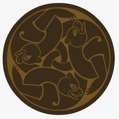 Photo of Clan DunBroch for fans of Brave 32889448 Merida Costume, Merida Cosplay, Disney Films, Disney And Dreamworks, Disney Wiki, Disney Tattoos, Httyd, Disney Symbols, Brave Merida