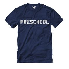 Preschool Tee