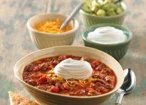 Delicious recipes featuring Daisy Brand® Sour Cream - make it as directed and it's 4 Weight Watcher's Points Plus Value per Cup!!