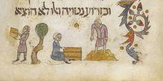 Hagadás | Iconos Medievales
