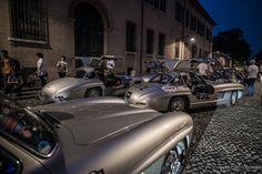 Das war die Mille Miglia 2015 - in 135 atemberaubenden Bildern   Classic Driver Magazine