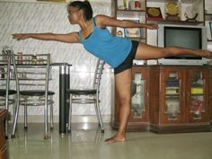 dance practice at home :)