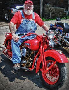 Older Men, Suspenders, Motor Car, Biker, Overalls, Guys, Vehicles, Bears, Motorcycles
