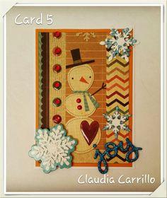 Claudia Carrillo