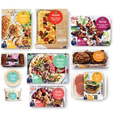 Jamie Oliver scopes out the space - Food & Drink Business Private Brand, Private Label, Food Packaging Design, Brand Packaging, Jamie Oliver, Apple And Berry Crumble, Easy Dinners For One, Personalized Wine Bottles, Space Food