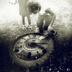 when the play clock by KalbiCamdan.deviantart.com on @deviantART
