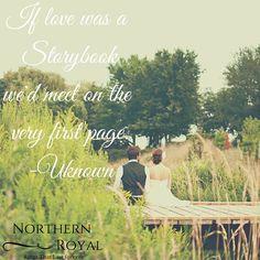 Northern Royal, Rings That Last Forever. Wedding season is here.