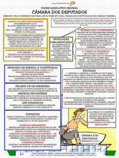 ENTENDEU DIREITO OU QUER QUE DESENHE ???: PODER LEGISLATIVO Mental Map, Student Life, Law School, Finance, Knowledge, Politics, Study, How To Plan, Education