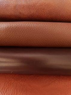Scraps Pack Leather