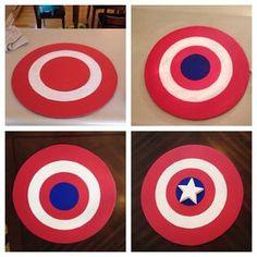 minnie ears diy how to make * minnie ears diy ` minnie ears diy how to make ` minnie ears diy templates ` minnie ears diy headbands Craft Projects For Kids, Arts And Crafts Projects, Diy For Kids, Diy Superhero Costume, Superhero Party, Disney Diy, Fantasia Diy, Avengers Birthday, Super Hero Costumes
