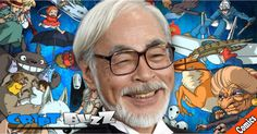 Hayao Miyazaki, el maestro del anime, abandona su retiro y regresa para una última película
