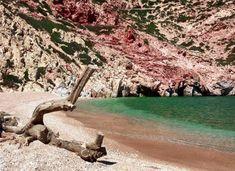 Η ελληνική «Γαλάζια Λίμνη»: Το ακατοίκητο νησί με τις φυσικές πισίνες που «βουλιάζει» από κόσμο (Pics) Grand Canyon, Nature, Travel, Naturaleza, Viajes, Destinations, Grand Canyon National Park, Traveling, Trips