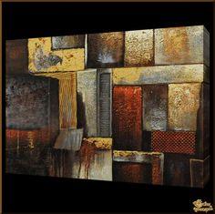 Abstract - 551 Абстракция, картины, картина маслом, сувенир, подарки
