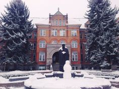 1000+ images about Campus on Pinterest | Gonzaga ...