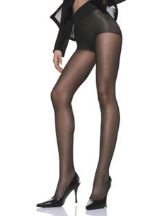 edeede92ea1 Waist Smoother Extended Control Top Pantyhose Comfortable waist smoothing  control top combine with a silky sheer leg.