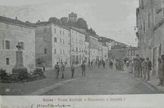 Le cartoline d'epoca