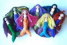 Seven Mermaids | Flickr - Photo Sharing!