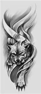Indian Wolf Tattoos for Women - Bing Images