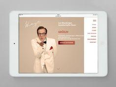 Leo Wundergut Webdesign