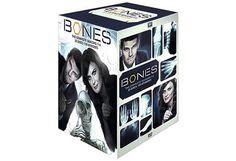 Bones - kaudet 1-6 - Prisma verkkokauppa 30€