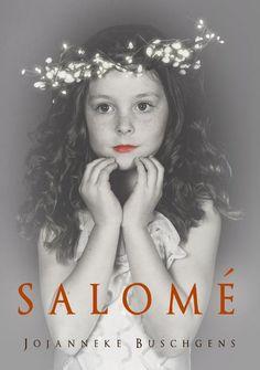 Recensie: Salomé – Jojanneke Buschgens