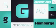 RBNo3.1 is a sans serif typeface with a technical and geometric appearance. The family includes 9 weights with matching italics. Its large x-height makes it especially legible at small point sizes.  RBNo3.1 feels comfortable in technical surroundings with short text passages, in brochures, catalogs, magazines, posters, websites, headlines or logos.