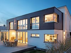 Architektenhaus 772.330 - Beilharz-Haus   fertighausscout