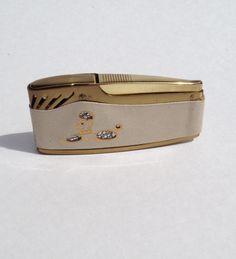 Vintage Poodle Lighter Prince Gardner 1950's by kraftskeepmesane on Etsy
