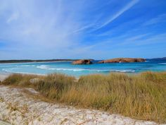 Perth to Melbourne Road Trip - Twilight Beach in Esperance