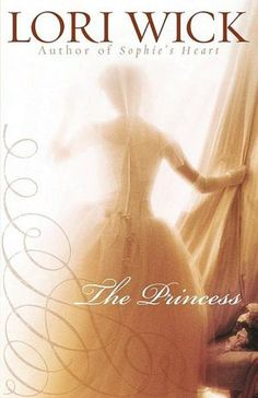 The Princess by Lori Wick...my favorite book I'm afraid!! I've read it at least 5 times!!!