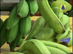 Santa Receita | Aprenda a fazer receitas naturais com banana verde - 27 ...