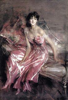 Cultural Corner: Le fascinose donne di Giovanni Boldini