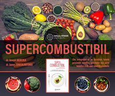 """Cel mai adesea """"experții"""" în sănătate ne spun lucruri contradictorii... """"Supercombustibil"""" vă poate ajuta să faceți  lumină în domeniul nutriției."""