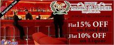 Flat 15% off............