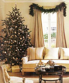 christmas decorating ideas for 2013 | ... christmas, christmas decorating ideas, interior christmas decorating