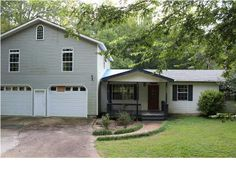 1524 Old Mill Rd Ringgold GA Is A 2170 Sq Ft 2 Bath Home Sold In Georgia