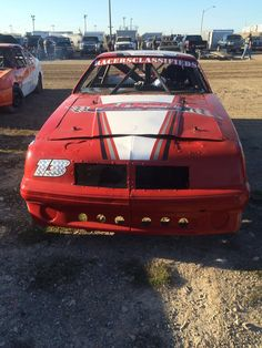 Vincent Pagnotta  with Racers Classifieds on the visor !