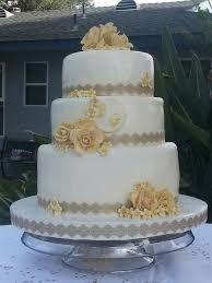 Resultado de imagen para 50th anniversary cakes pictures