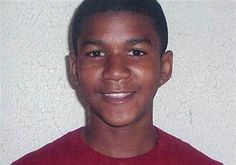 """say what you want about the """"unknown facts"""" of the case...the only TRUE statement we can make about this is...we live in a sad society #Justice4Trayvon"""