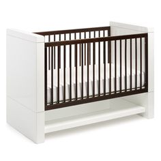 Netto Collection - Moderne Crib