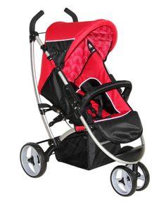 Baby Stroller 4026