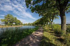 Göta Kanal vid Ljung. #götakanal #linköping #linköpinglive #meralink #hejöstergötland #landscapephotography #landscapelovers #landscape_lovers #landscape_captures #landscape #ig_great_pics #ig_captures #ig_photooftheday #igsweden #sweden #sweden_photolovers #swedenimages #igscandinavia #bestofscandinavia #blueskies