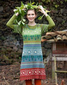 Gudrun Sjoden autumn collection